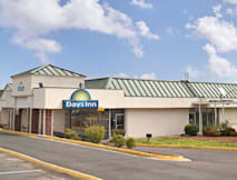 Days Inn Alcoa Knoxville Airport - Alcoa, Tennessee -
