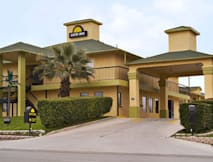 Days Inn North - San Antonio, Texas -