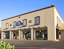 Days Inn Santa Fe - Santa Fe, New Mexico - 