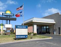 Days Inn - Abilene, Texas - 