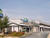 Days Inn - Greeneville, Tennessee -