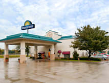 Days Inn - Dallas, Texas - 