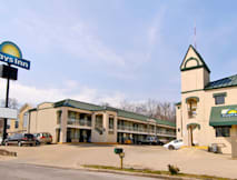 Days Inn - Nashville, Tennessee -