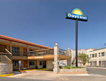Days Inn San Antonio Alamo/Riverwalk - San Antonio, Texas -