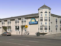 Days Inn - San Francisco, California - 
