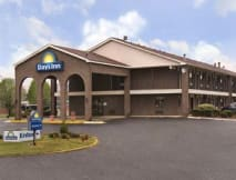 Days Inn - Demopolis, Alabama - 