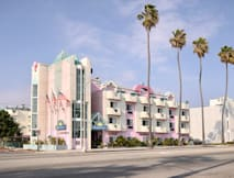 Days Inn - Santa Monica, California - 