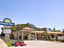 Days Inn - Panama City, Florida -