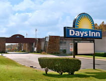 Days Inn South - Tulsa, Oklahoma -