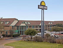 Days Inn - Austin, Texas -