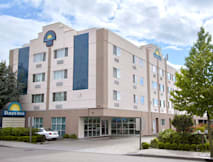 Days Inn SeaTac Airport - Seattle, Washington - 