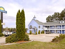 Days Inn - Cornelia, Georgia -