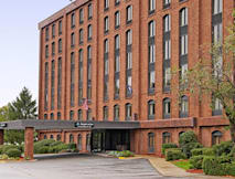 Days Inn Richmond West Broad - Richmond, Virginia -
