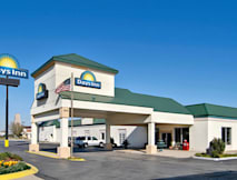 Days Inn South - Oklahoma City, Oklahoma -