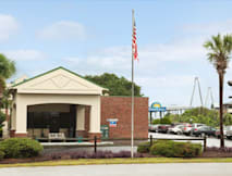Days Inn Patriots Point - Mount Pleasant, South Carolina -