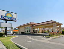 Days Inn Maingate - Anaheim, California -