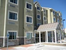 Microtel Inn & Suites - Austin, Texas -