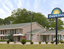 Days Inn & Suites Pine Mountain - Pine Mountain, Georgia -