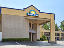 Days Inn Arcadia - Arcadia, Louisiana -