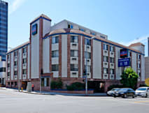 Howard Johnson Los Angeles - Los Angeles, California -