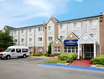 Microtel Inn - Morrisville, North Carolina - 