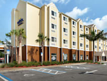 Microtel Inn &amp; Suites Lehigh Acres - Lehigh Acres, Florida - 