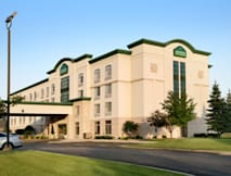 Wingate by Wyndham - Tinley Park, Illinois - 