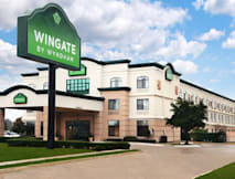 Wingate by Wyndham DFW / North Irving - Irving, Texas -