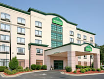 Wingate by Wyndham Charlotte Airport - Charlotte, North Carolina -