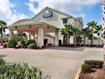 Days Inn & Stes Houston - Houston, Texas -