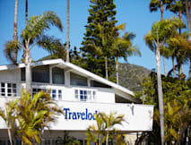 Travelodge Laguna Beach - Laguna Beach, California -