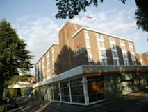 London Ealing Hotel - London, United Kingdom -