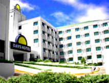 Days Hotel Cebu Airport - Lapu Lapu, Philippines - 