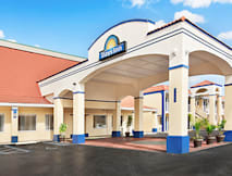 Days Inn South - Jacksonville, Florida -