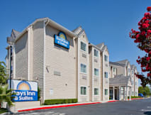 Days Inn & Suites Antioch - Antioch, California -