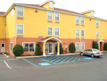 Knights Inn - Chattanooga, Tennessee -