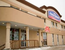Howard Johnson Express Inn - Winnipeg, Canada -