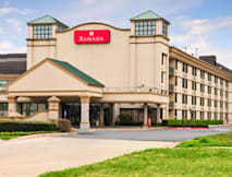 Ramada Hotel & Conference Ctr - Dallas, Texas -