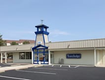 Travelodge Port Clinton - Port Clinton, Ohio -
