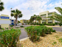Travelodge Pensacola Beach - Pensacola Beach, Florida -