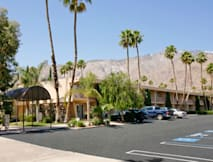 Days Inn Palm Springs - Palm Springs, California - 