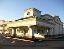 Knights Inn Mount Laurel - Mt. Laurel, New Jersey -