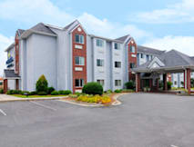 Microtel Inn & Suites - Tifton, Georgia -