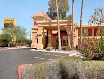 Super 8 - Phoenix, Arizona -