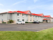 Howard Johnson West Fargo - West Fargo, North Dakota - 