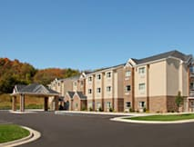Microtel Buckhannon - Buckhannon, West Virginia -