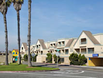Travelodge Sunset Beach - Sunset Beach, California -