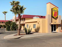 Super 8 Eloy - Eloy, Arizona -