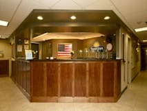 Days Inn Raleigh-Airport - Morrisville, North Carolina -