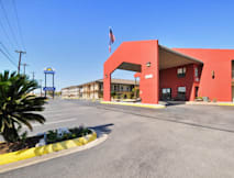 Days Inn San Antonio/Lackland - San Antonio, Texas -